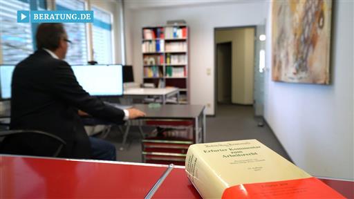 Filmreportage zu Rechtsanwälte Hofsäß + Partner