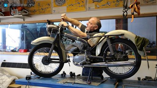 Videovorschau auto & zweirad Helmer Ihre Meisterwerkstatt
